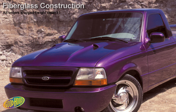 Is It Just Me Ranger Forums The Ultimate Ford Ranger